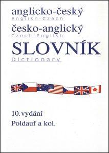 Cesko-anglicky, anglicko-cesky