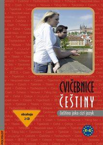 Cvičebnice češtiny A1–A2