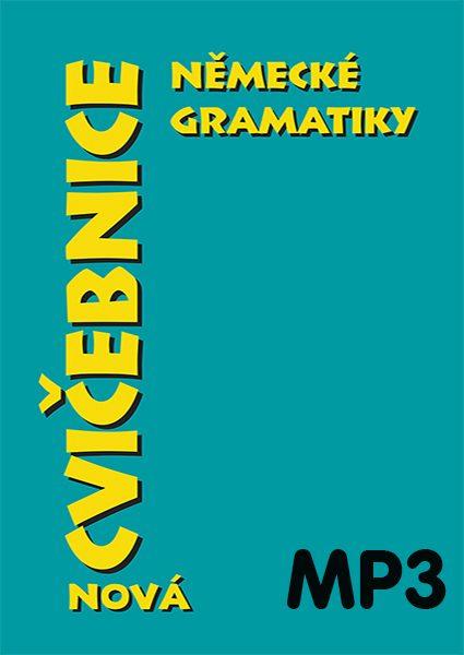 Cvičebnice německé gramatiky - MP3