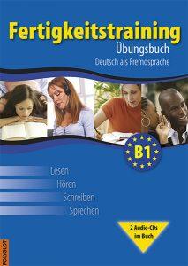 Fertigkeitstraining B1 se 2 audio CD_(Ukázka PDF)