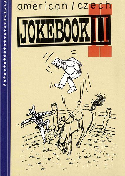 Jokebook II