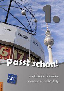 Passt schon! 1 metodická příručka