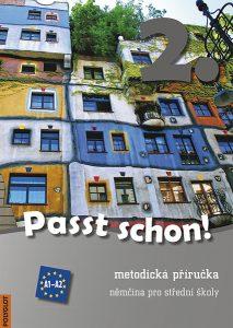 Passt schon! 2 metodická příručka