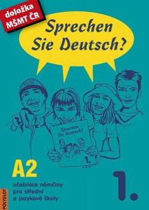 Sprechen Sie Deutsch? – 1. díl
