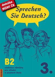 Sprechen Sie Deutsch? – 3. díl