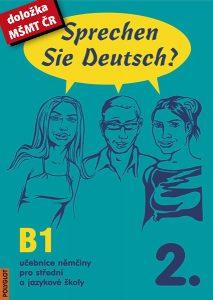 Sprechen Sie Deutsch? – 2. díl