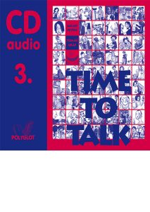 Time to Talk 3 – CD audio