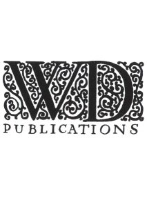 Knihy nakladatelství WD Publications