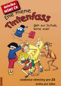 Tintenfass pro 3., 4. a5.třídu ZŠ