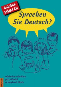 Sprechen Sie Deutsch? 1.–4. díl