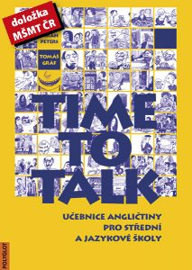 Time to Talk, 1.–4. díl