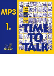 Time to Talk 1 – MP3