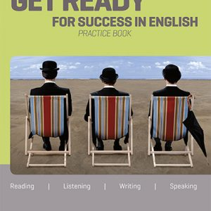 Get Ready for Success in English A1, A2, B1
