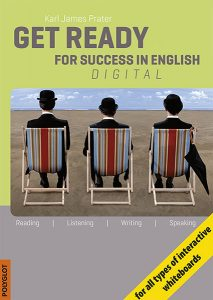 Get Ready for Success in English Digital A1, B1