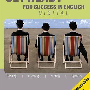 Get Ready for Success in English Digital A1, B1